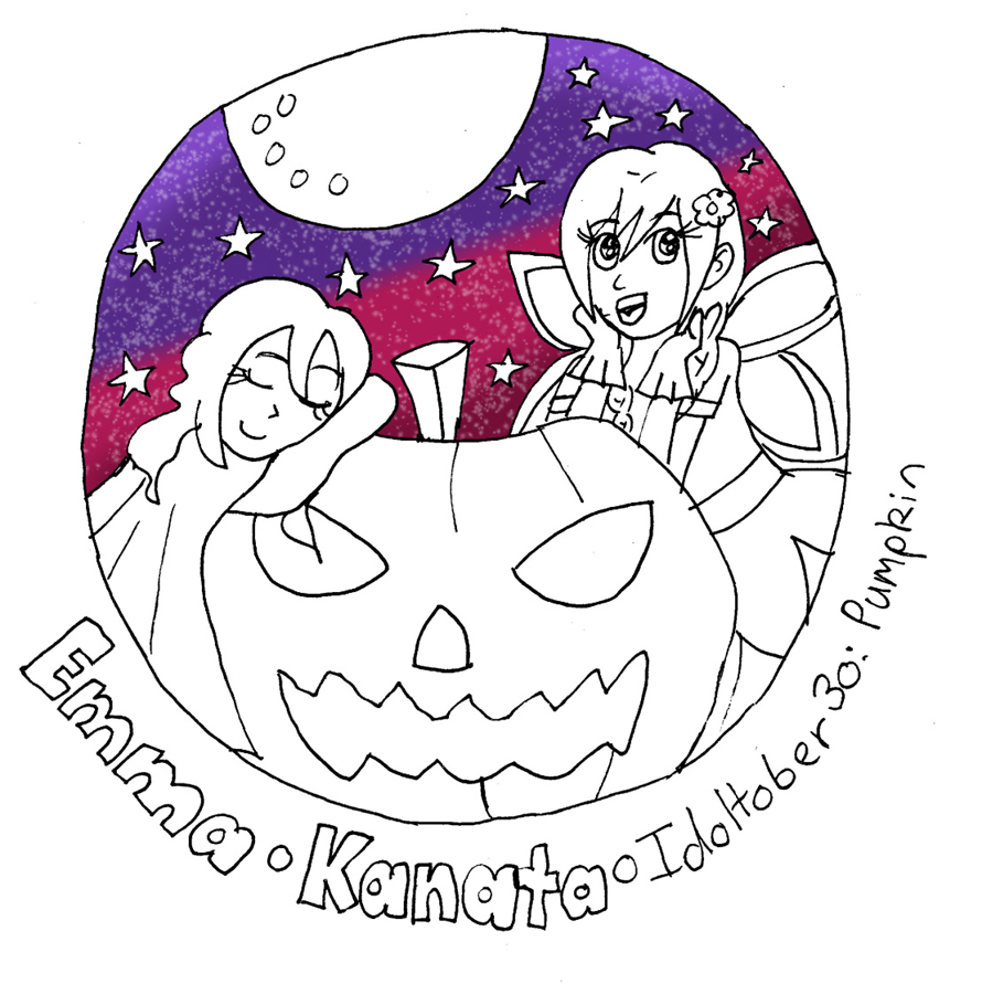 Day 30: Pumpkin  