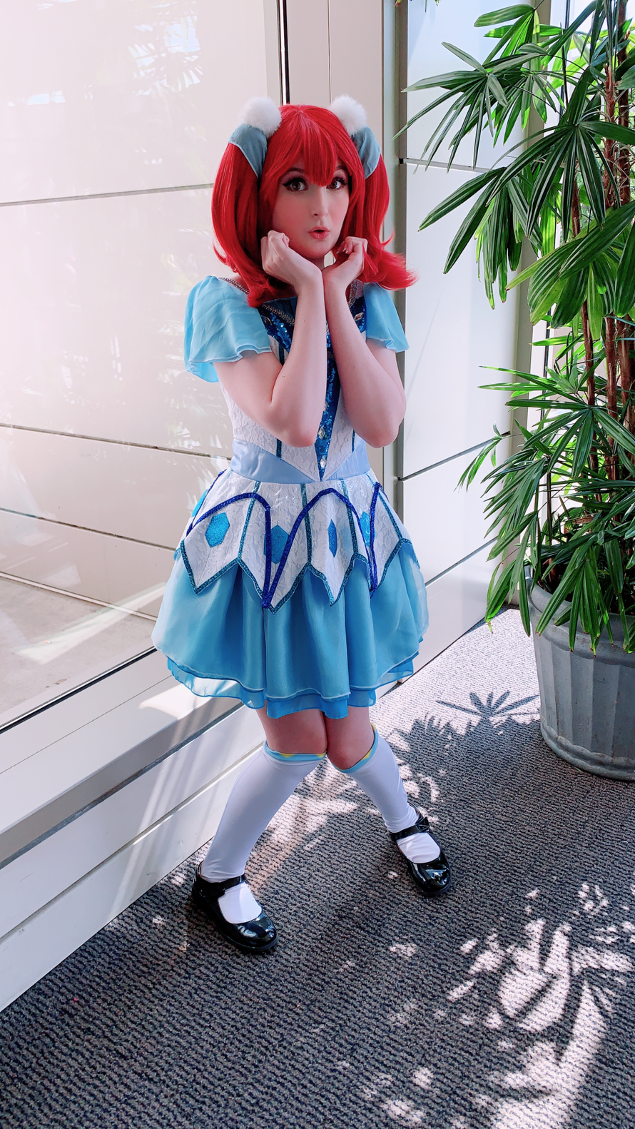 Hello there! I'm Morgan ite !