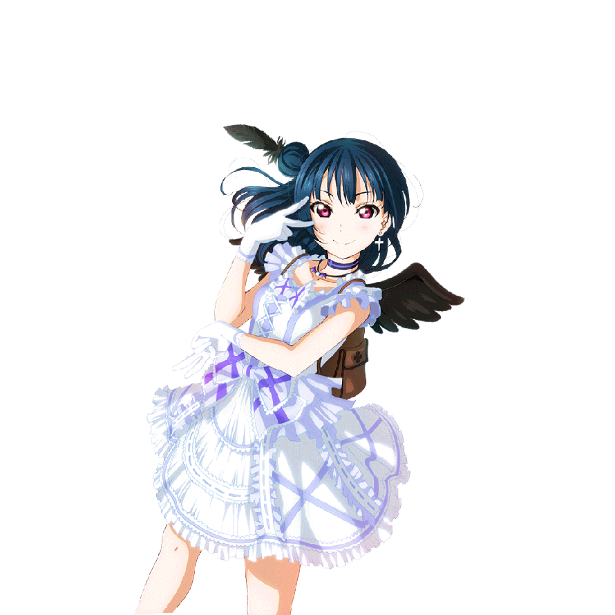 Anyone can help a newbie and tell her how to get the Yohane's title to put on my profile? Thank you!