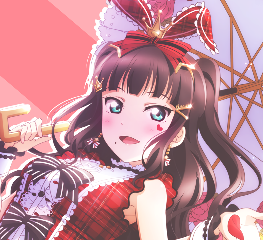 oh boy... its that time of the year. happy birthday dia!