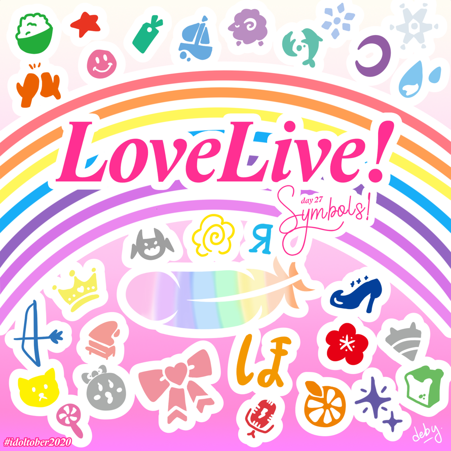 Day 27: Symbol