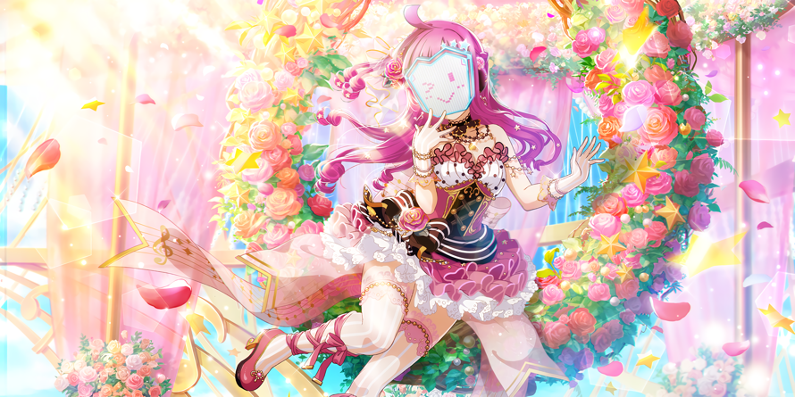 Happy birthday Rina! Rina chan has a snappy performing gimmick and catchy songs, and she just...