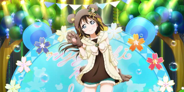 Favorite Cards List Nozoberi Idol Story Love Live