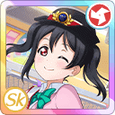 Yazawa Nico How's Nico's Special Lunches~? UR