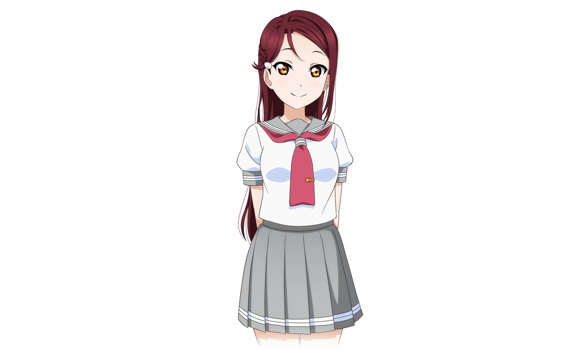 All Sakurauchi Riko stills