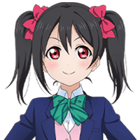 All Yazawa Nico cards