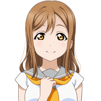 All Kunikida Hanamaru cards
