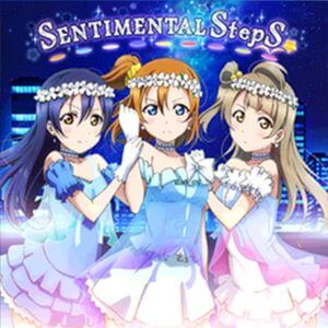 SENTIMENTAL StepS