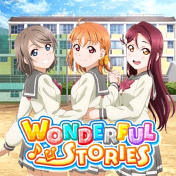 WONDERFUL STORIES